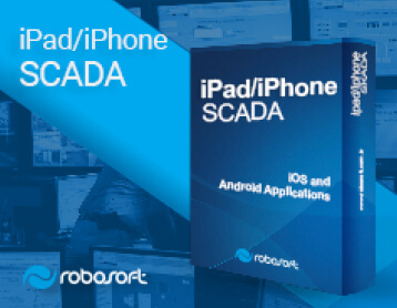 iPad/iPhone SCADA
