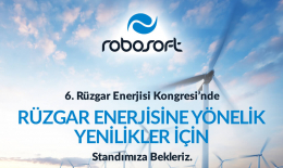 6th Wind Energy Congress Turkey